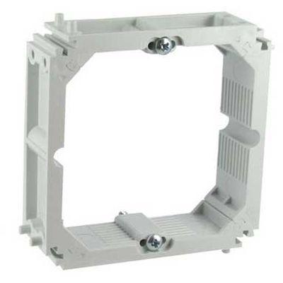 Alg.instal.toebehoren - Nivelleringskader 20mm