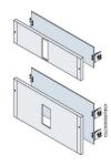 ABB - Kit Tmax Gemini H=150, format 4-5