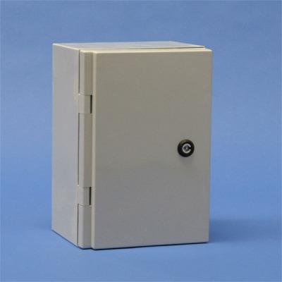VYNCKIER - Kast ARIA 32 éénpuntsluiting dubbelbaardslot 3mm