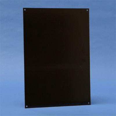 VYNCKIER - Montageplaat ARIA 75 pertinax 5mm