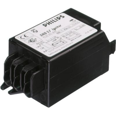 PHILIPS - SND 88 600W GP-SON SNI-115 50-60Hz HID ontsteker