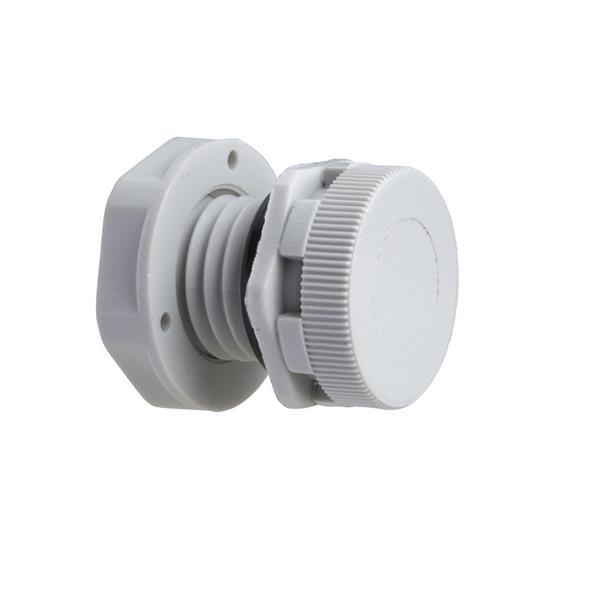 SAREL - soupape de régulation la pression IP68 120L/H M12