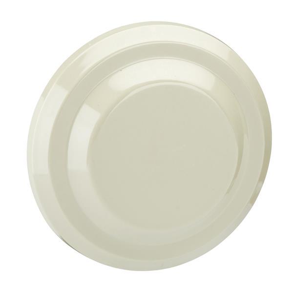 SAREL - ouïes aération plastique découpe d38mm