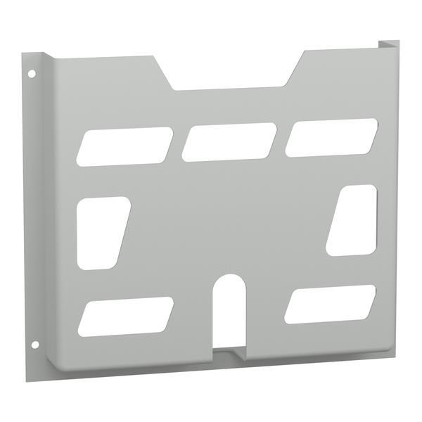 SAREL - porte schémas plastique A4 P41