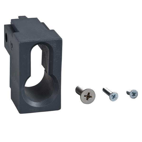 SAREL - Spacial SF/SM-adapter - voor DIN-slot