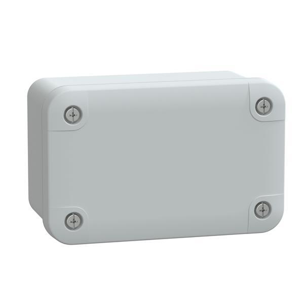 SAREL - boite industrielle 116x74x62 ABS