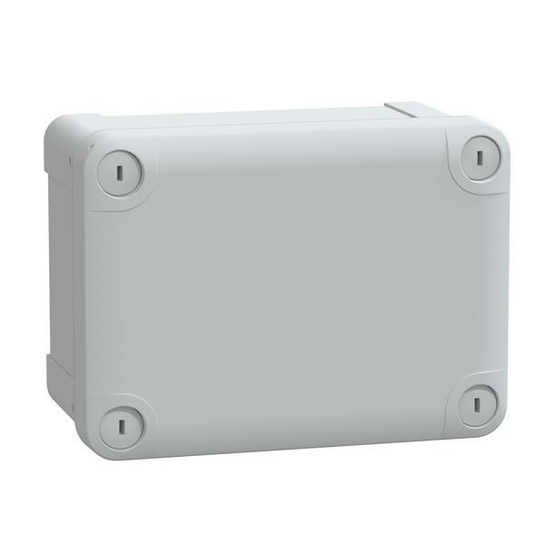 SAREL - boite industrielle 164x121x87 ABS