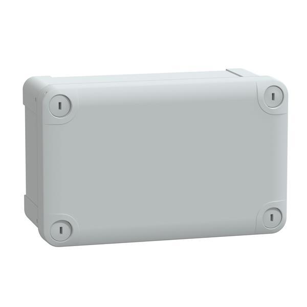 SAREL - boite industrielle 192x121x87 ABS