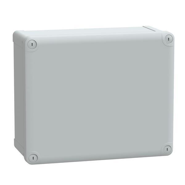 SAREL - boite industrielle 291x241x128 ABS