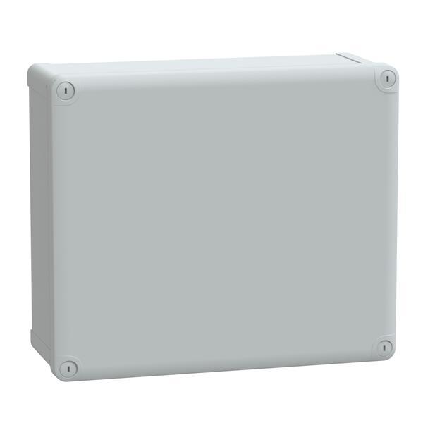 SAREL - boite industrielle 341x291x128 ABS
