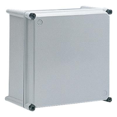 VYNCKIER - APO 71 Box (grey cover) RAL7035