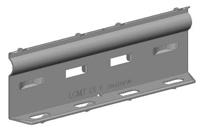 Vangeel Systems - Eclisse rapide P31 ECLIC H60 Sendzimir
