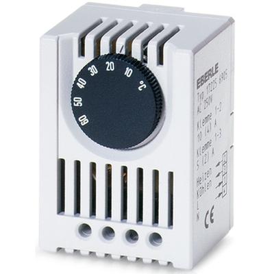 Eberle - Thermostaat voor elektrische kast 230V 50HZ 5-60°C 1CO 10A