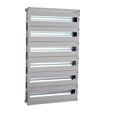SAREL - châssis modulaire H1000L800 240M pour coffret