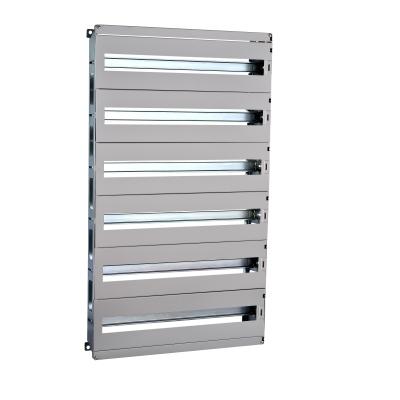 SAREL - châssis modulaire H800L600 84M pour coffret