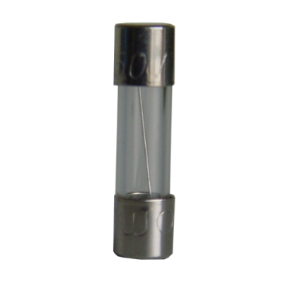 HUPPERTZ - Glaszekering 5 x 20 traag 10A