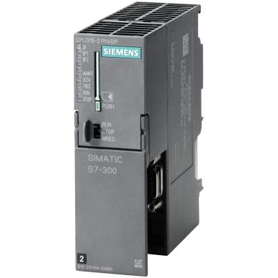 SIEMENS - SIMATIC S7-300 CPU 315-2 PN/DP, CPU AVEC MEMOIRE TRAVAIL 384 KO, INTERF. 1. MPI/