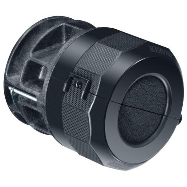 HELIA - Brandwerende kabeldoorvoer DS 90/74mm