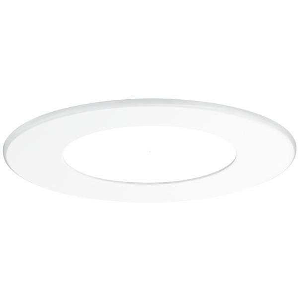 HELIA - ThermoX decoratieve ring 68/75mm wit