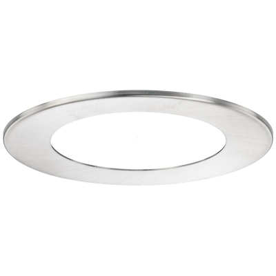 HELIA - ThermoX decoratieve ring 82mm nikkel