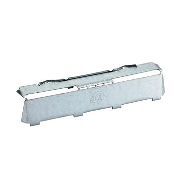 STAGOBEL - Accouplement sans vis en tôle d'acier galvanisée Sendzimir,épaisseur 0,8-1mm