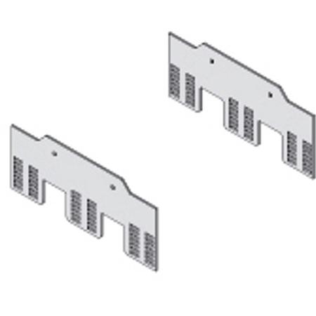 PUK - Set de montage pr installer des boîtes d'appareillage dans unité de nivellement