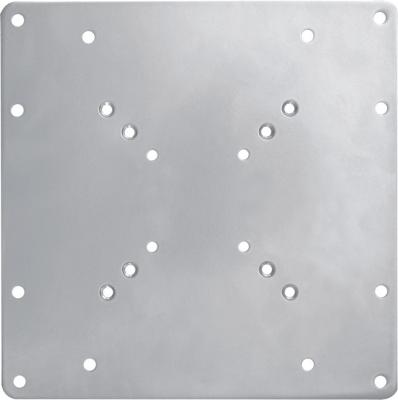 NewStar - VESA conversion de la plaque - de VESA 75x75 & 100x100 à 200x100/200x200