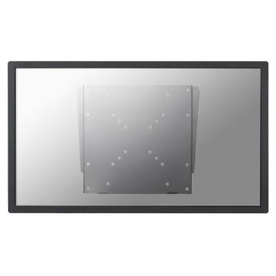 NewStar - Wandsteun flatscreen - vlak - 10-40inch - 35kg - zilver