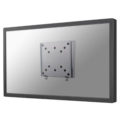 NewStar - Support Mural  Ecran Plat - 10-30  - 30 kg - VESA 75&100 - plat