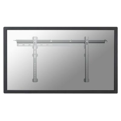 NewStar - Support mural écran plat fixe - 37-75inch - 50kg - VESA800x400 - argent