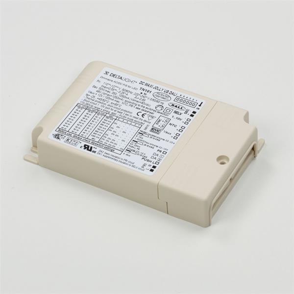 DELTA LIGHT - LED POWER SUPPLY MULTI-POWER DIM9