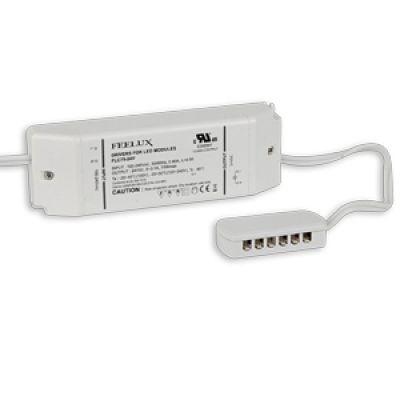 Lightplus - DIVA 2 LED 75W allimentation 6-Way Distributor +power