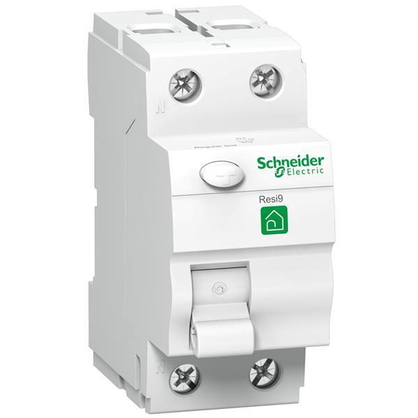 Gardy - RESI9 ID interrupteur différentiel 2P 25A 10 mA A