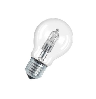 LEDVANCE - Halogen Classic A Eco Pro 46W 700lm E27 230V