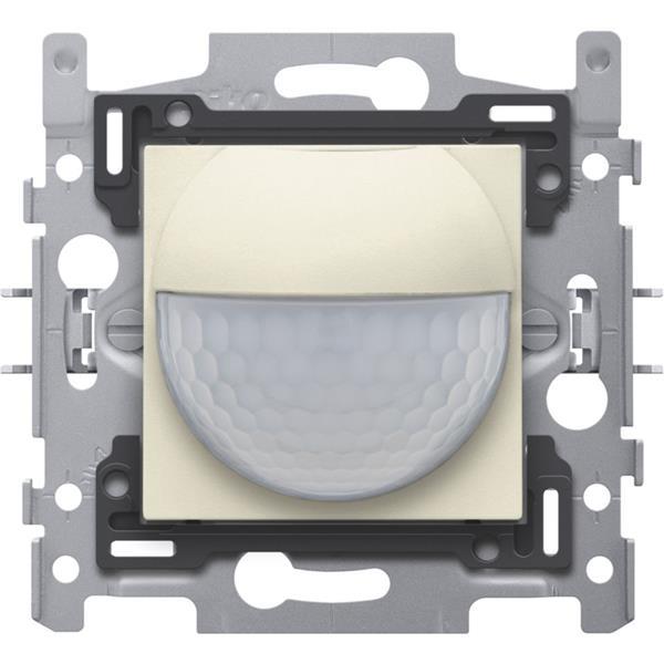 NIKO - Wandbewegingsmelder 180°, 230 V, 9 m, cream