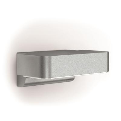 STEINEL - L800 LED iHF lampe à détecteur iHF down aluminium