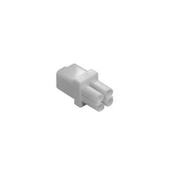 TECHNOLUX - Mini T5 Wieland connecteur blanc
