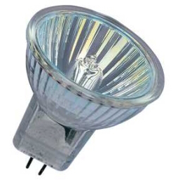 LEDVANCE - 2x Decostar 35 WFL 36° 35W 430lm GU4 12V Blister