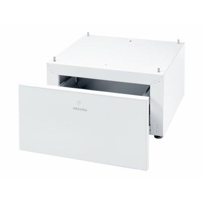 MIELE - Socle avec tiroir pour lave-linge et sèche-linge W1 et T1 - 35cm - blanc