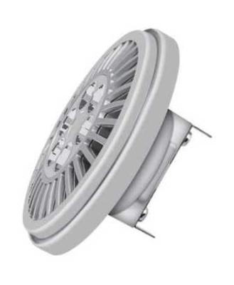 LEDVANCE - Parathom Pro LEDspot 111 50 24° 8,5W 940 4000K 450lm blanc clair G53 12V DIM