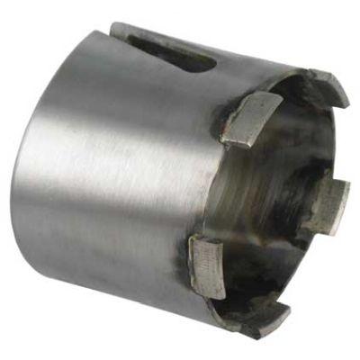 Alg.instal.toebehoren - Diamantboorkroon ø102x82mm M16 voor REDDY inbouwdozen