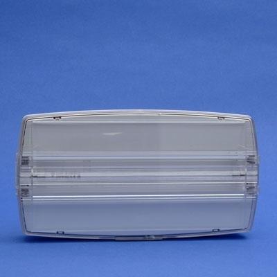 Van Lien - éclairage de sécurité EK-1 8W np 1h fresnelles diffusor 163lm blanc