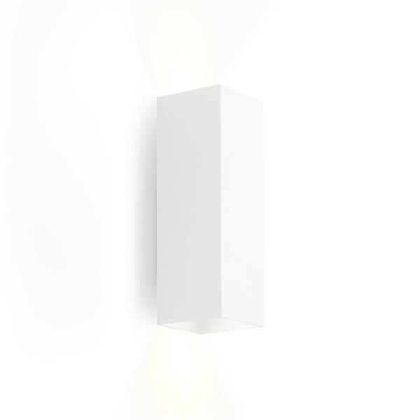WEVER & DUCRE - BOX MINI 2.0 PAR16 textuur wit GU10
