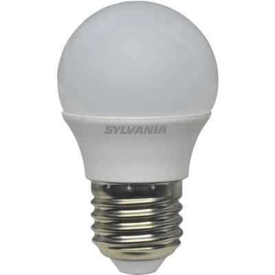 SYLVANIA - ToLEDo Ball mat 470lm 5W 2700K E27 220-240V