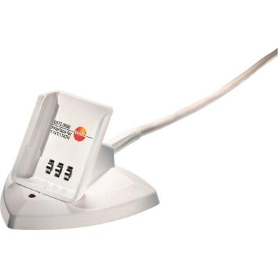 DIVERSE MATERIALEN - USB interface - voor het programmeren/uitlezen van de logger testo 174T en 174H