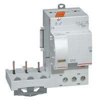 LEGRAND - Differentieelblok DX³ 3P 300mA 63A Type A - 3 modules