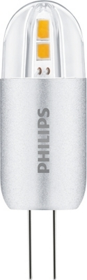 PHILIPS - CorePro LED capsule LV 2-20W G4 12V 12V 3000K 200lm CRI80 15000h