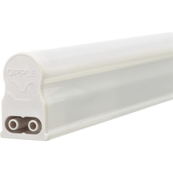 OPPLE - Réglette Led T5 EcoMax applique - 600mm - 9W - 800lm - 4000K - carton