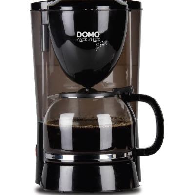 Domo - Cafetière B-Smart - 1,5l - noir