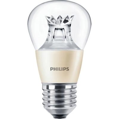 PHILIPS - Master LED luster dimtone 6-40W E27 P48 230V 2200-2700K 470lm CRI80 Clair 25000h